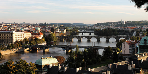 Praha 2012